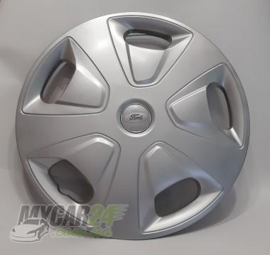 OAE Колпаки для колес A180 Ford Custom R16 (комплект 4шт.)
