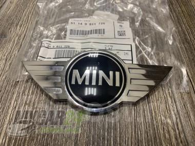Logo Надпись эмблема мини перед/зад Mini Cooper