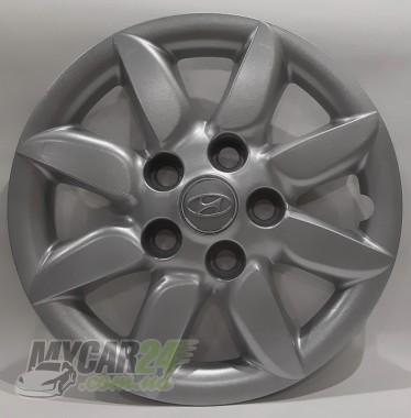 OAE Колпаки для колес A1 Hyundai R15 H1 STAREX 07 под болты (комплект 4шт.)