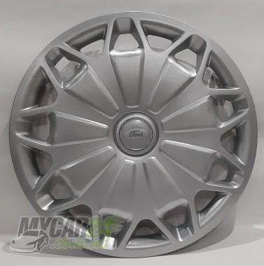 OAE Колпаки для колес A195 Ford  R16 (комплект 4шт.)