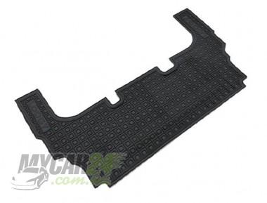 AvtoGumm Резиновые коврики в салон Renault Lodgy 2013- 3й ряд
