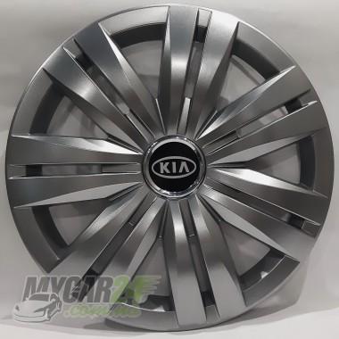 SKS 501 Колпаки для колес на Kia R17 (Комплект 4 шт.)