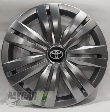 SKS 501 Колпаки для колес на Toyota  R17 (Комплект 4 шт.)