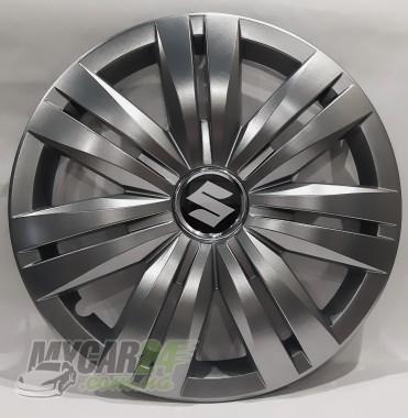 SKS 501 Колпаки для колес на Suzuki  R17 (Комплект 4 шт.)