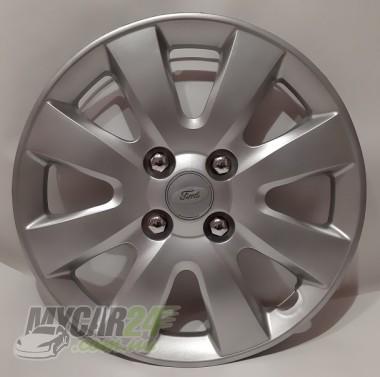 OAE Колпаки для колес A101 Ford R15 (комплект 4шт.)