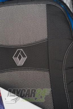 Avto-Nik Авточехлы на сиденья Renault  Grand Scenic 2011- 5 мест