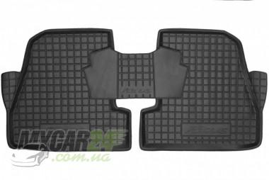GAvto Резиновые коврики в салон Ford Focus (2011>)
