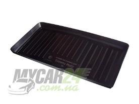 L.Locker Коврики в багажник Daewoo Matiz (98-) - пластик