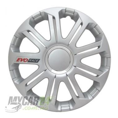 4 RACING Evorace Pro Колпаки для колес R13 (Комплект 4 шт.)