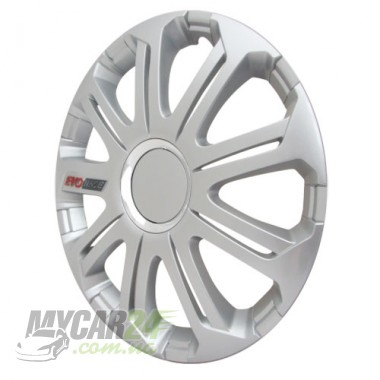 4 RACING Evorace Pro Колпаки для колес R14 (Комплект 4 шт.)
