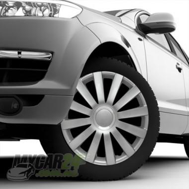 4 RACING Spyder Pro Колпаки для колес R14 (Комплект 4 шт.)