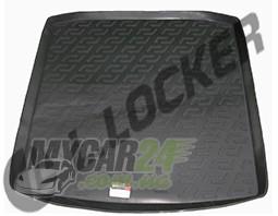 L.Locker Коврики в багажник Volkswagen Golf IV Variant (-06) - пластик