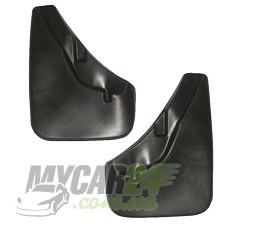 L.Locker Брызговики передние Fiat Doblo