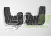 L.Locker Брызговики передние ГАЗель NEXT (13-)