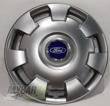 SKS/SJS 206 Колпаки для колес на Ford R14 (Комплект 4 шт.)