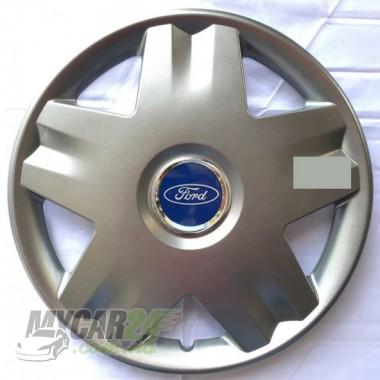 SKS/SJS 213 Колпаки для колес на Ford R14 (Комплект 4 шт.)