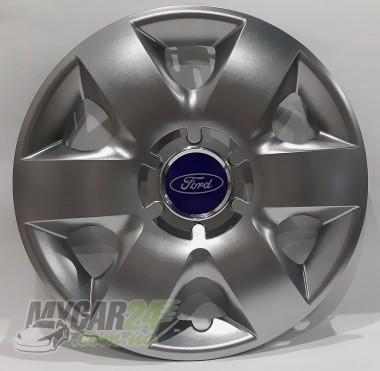 SKS/SJS 310 Колпаки для колес на Ford R15 (Комплект 4 шт.)