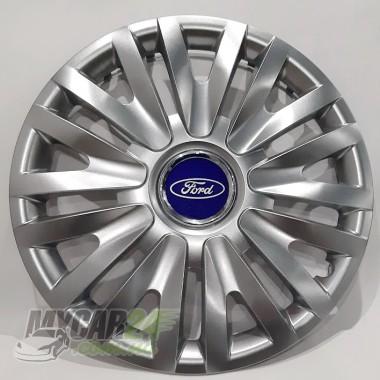 SKS/SJS 313 Колпаки для колес на Ford R15 (Комплект 4 шт.)