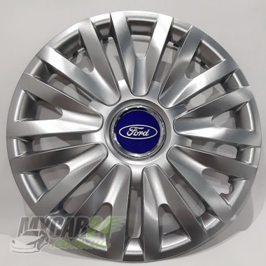 SKS/SJS 412 Колпаки для колес на Ford R16 (Комплект 4 шт.)