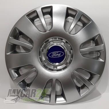 SKS/SJS 222 Колпаки для колес на Ford R14 (Комплект 4 шт.)