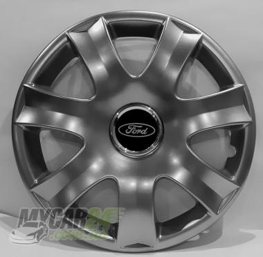 SKS/SJS 326 Колпаки для колес на Ford R15 (Комплект 4 шт.)