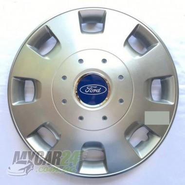 SKS/SJS 400 Колпаки для колес на Ford R16 (Комплект 4 шт.)