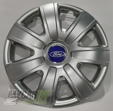 SKS/SJS 415 Колпаки для колес на Ford R16 (Комплект 4 шт.)