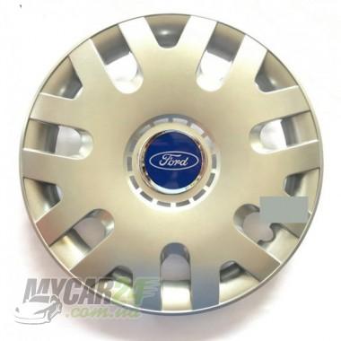SKS/SJS 204 Колпаки для колес на Ford R14 (Комплект 4 шт.)