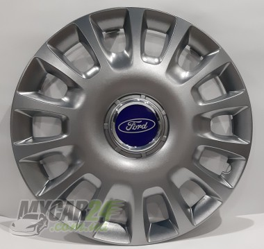 SKS/SJS 214 Колпаки для колес на Ford R14 (Комплект 4 шт.)