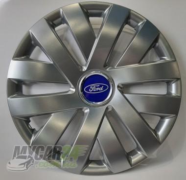SKS/SJS 216 Колпаки для колес на Ford R14 (Комплект 4 шт.)
