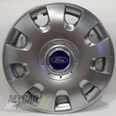 SKS/SJS 304 Колпаки для колес на Ford R15 (Комплект 4 шт.)
