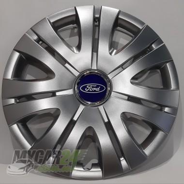 SKS/SJS 317 Колпаки для колес на Ford R15 (Комплект 4 шт.)