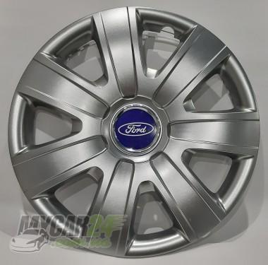 SKS/SJS 325 Колпаки для колес на Ford R15 (Комплект 4 шт.)