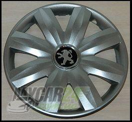 SKS 221 Колпаки для колес на Peugeot R14 (Комплект 4 шт.)