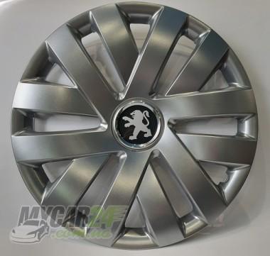 SKS 315 Колпаки для колес на Peugeot R15 (Комплект 4 шт.)