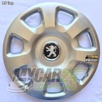 SKS 336 Колпаки для колес на Peugeot R15 (Комплект 4 шт.)