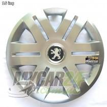 SKS 406 Колпаки для колес на Peugeot R16 (Комплект 4 шт.)
