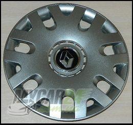 SKS/SJS 204 Колпаки для колес на Renault R14 (Комплект 4 шт.)