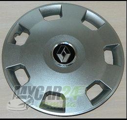 SKS 207 Колпаки для колес на Renault R14 (Комплект 4 шт.)
