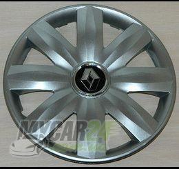 SKS 221 Колпаки для колес на Renault R14 (Комплект 4 шт.)