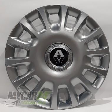 SKS 307 Колпаки для колес на Renault R15 (Комплект 4 шт.)