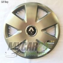 SKS 308  Колпаки для колес на Renault R15 (Комплект 4 шт.)