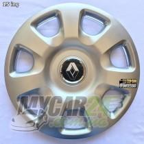 SKS 336 Колпаки для колес на Renault R15 (Комплект 4 шт.)