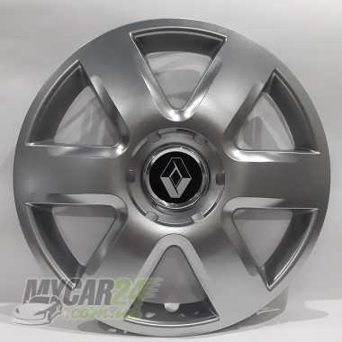 SKS/SJS 337 Колпаки для колес на Renault R15 (Комплект 4 шт.)