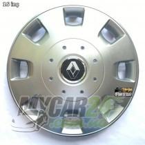SKS 400 Колпаки для колес на Renault R16 (Комплект 4 шт.)