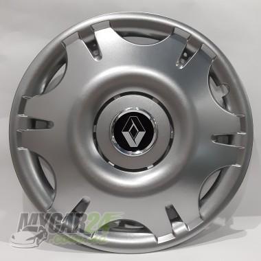 SKS/SJS 402 Колпаки для колес на Renault R16 (Комплект 4 шт.)