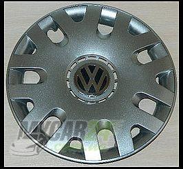 SKS 204 Колпаки для колес на Volkswagen R14 (Комплект 4 шт.)