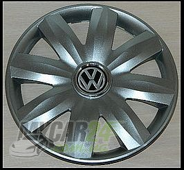 SKS 221 Колпаки для колес на Volkswagen R14 (Комплект 4 шт.)