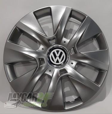 SKS 225 Колпаки для колес на Volkswagen R14 (Комплект 4 шт.)