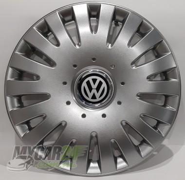 SKS 306 Колпаки для колес на Volkswagen R15 (Комплект 4 шт.)